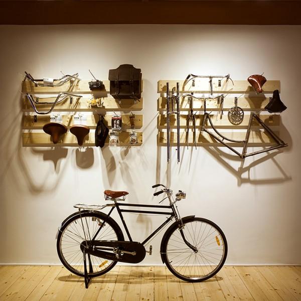 Bullit Cyclery